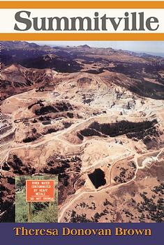 Summitville- A Fiction Novel