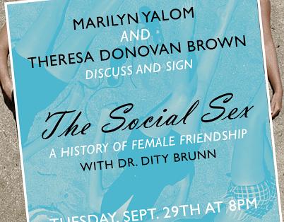 The Social Sex Soup!
