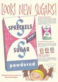 The Sugar King