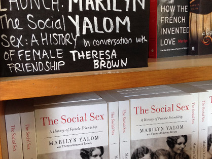 THE SOCIAL SEX Goes On Tour!