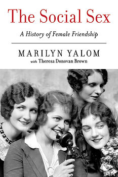 The Social Sex Book with Marilyn Yalom