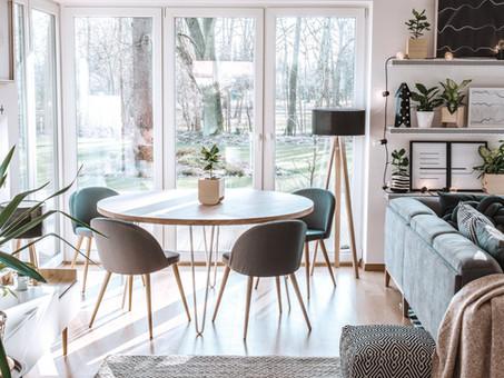 Home office: cómo crear ambientes de trabajo en casa