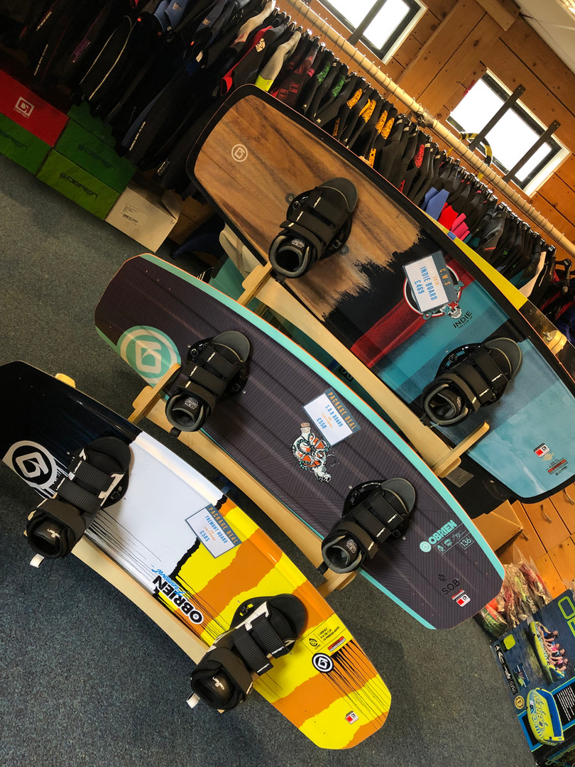 Wakeboards for sale