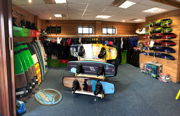 Shop at Chichester Watersports