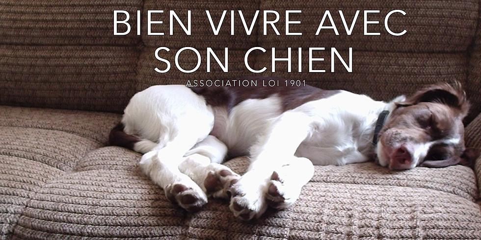 Ouverture des inscriptions Adhésions chiots / chiens adultes / jeux canins