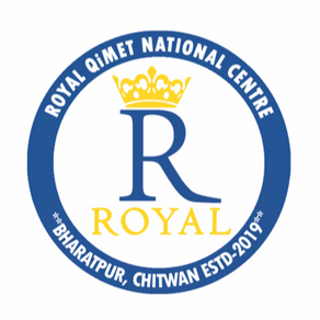 Royal QiMET National Centre- Nepal
