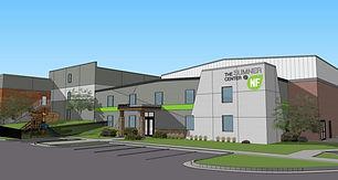 Northfield Sumner Center Exterior Visual
