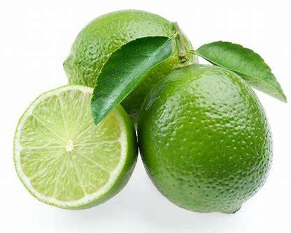 Lime Organic Essential Oil 10mL