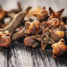Clove Bud Organic Essential Oil 10mL