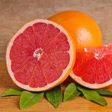 Grapefruit Pink Organic Essential Oil 10mL
