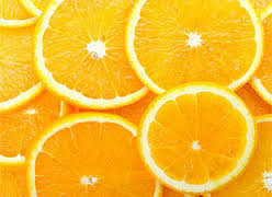 Sweet Orange Organic Essential Oil 10mL