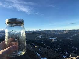 Crisp Mountain Air An Organic Respiratory Synergy Blend 10mL