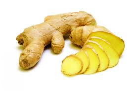 Ginger Fresh Organic Essential Oil 10mL