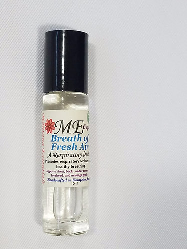 Breath of Fresh Air Roller Bottle
