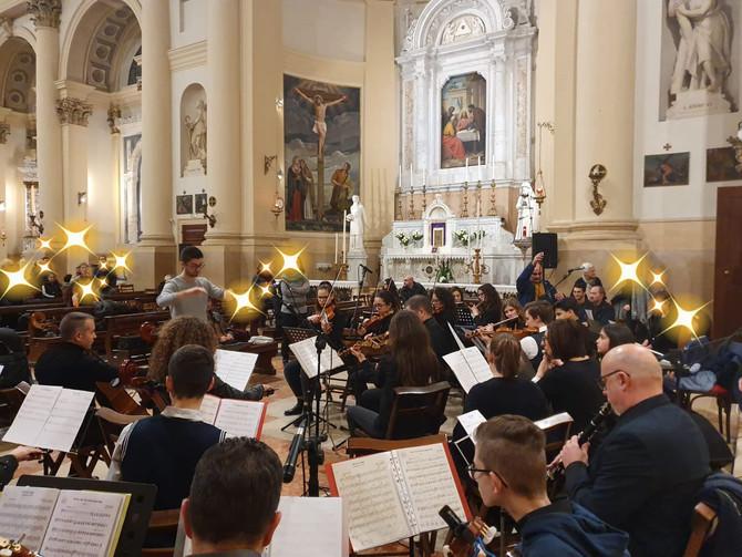 Concerto in Duomo Legnago - 17 dicembre 2019