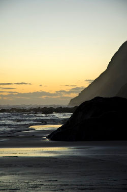 Obligatory beach scene #22