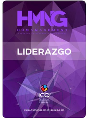 ICQ CARDS© LIDERAZGO