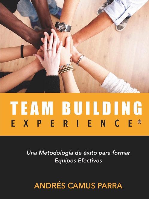 "LIBRO ""TEAM BUILDING EXPERIENCE"""