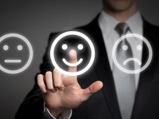 La felicidad en el trabajo o el trabajo de la felicidad