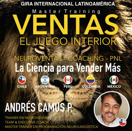 Andrés Camus Neuroventas