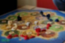 2013-04-20 - 'Blue Jay' boardgames2 - 38