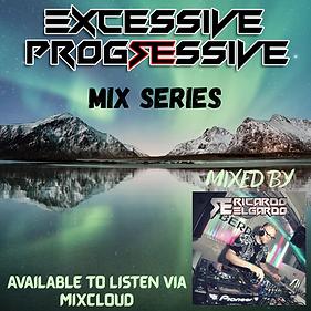 Excessive Progressive Mix Series