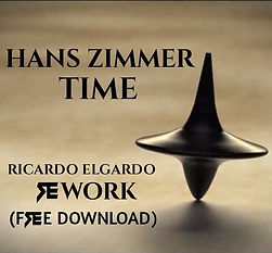 Ricardo Elgardo Hans Zimmer ReWork
