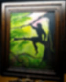 Tarzan of the Apes Framed