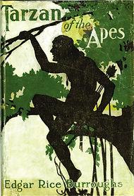 Tarzan of the Apes 1914