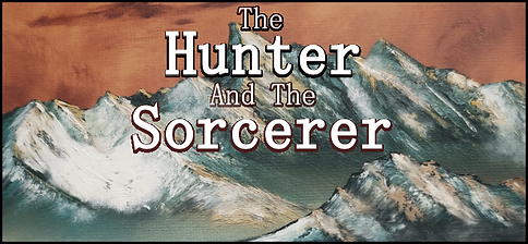 Hunter&Sorcerer Sneak Peak