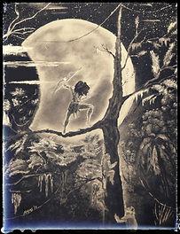 TarzanRescuestheMoonBnW.jpeg