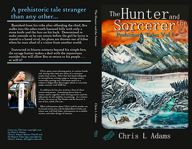 The Hunter and the Sorcerer Paperback
