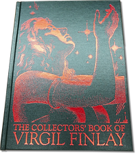 The Collectors' Book of Virgil Finlay