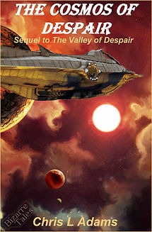 Cover for The Cosmos of Despair