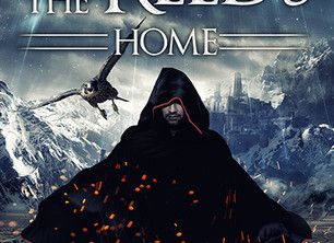 Hidden in the Reed's - New Cover