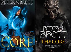 Peter V. Brett's The Core - Critical Review