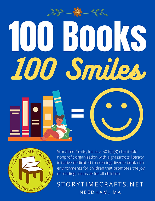 100 Books 100 Smiles.png
