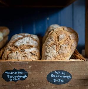 Fresh Artisan Breads