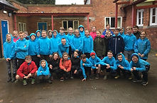 Stirches Primary School residential trip
