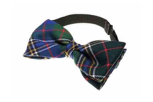 Boy's Pure Wool Bow Tie
