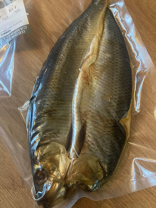 George Campbell Kippers