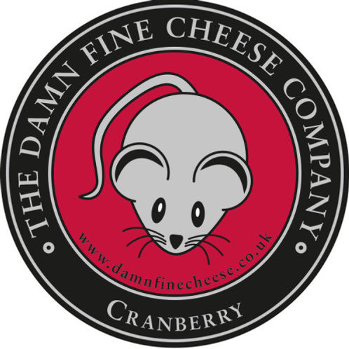 Cranberry Cheddar