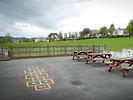 Stirches Primary School playground