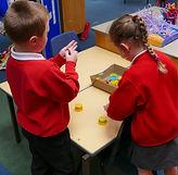 Stirches Primary School primary 1