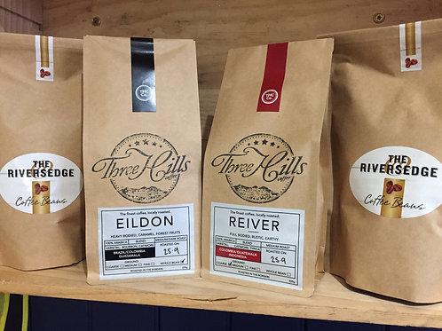 Three Hills Coffee