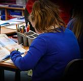 Stirches Primary School primary 5 & 6