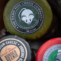Waxed Cheeses