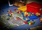 Stirches Primary School play area