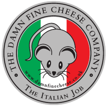 The Italian Job Cheddar