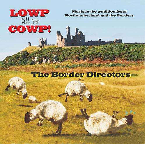 CD - Lowp till ye Cowp